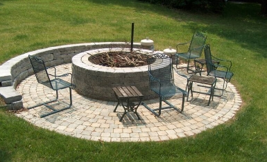 landscape construction ohio
